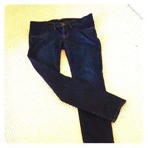 J Brand Maternity Jeans